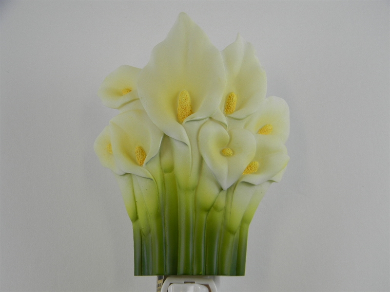Calla Lily Nightlight