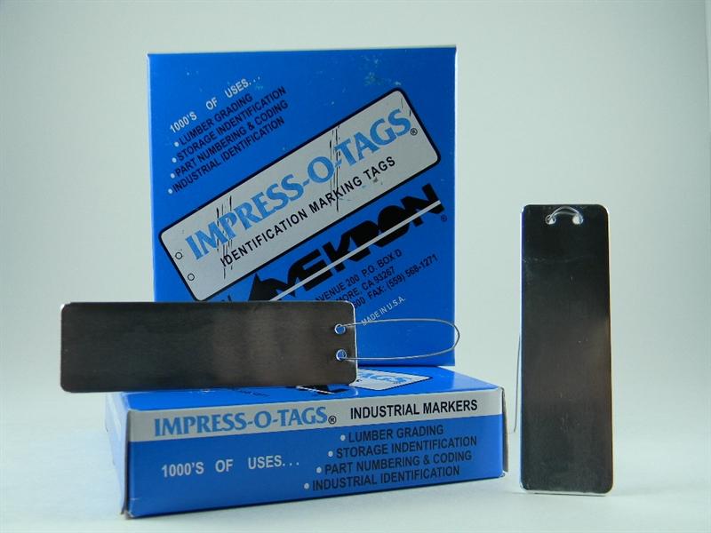 Impress-O-Tags