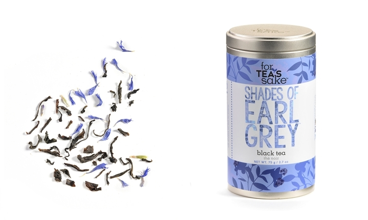 Shades of Earl Grey - Black Tea Large