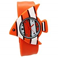 Clown Fish Under The Sea Slap Watch