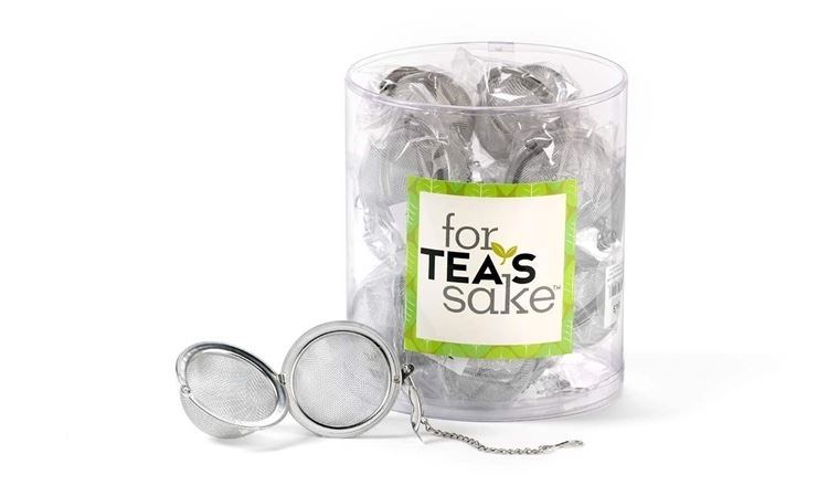Tea Steeping Ball