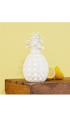 Ceramic Light Up LED Pineapple