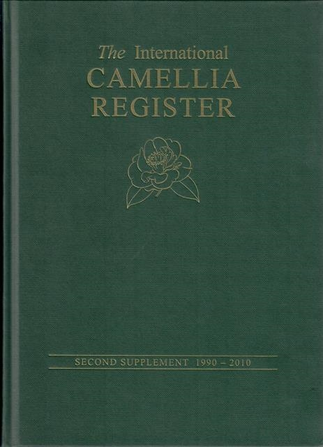 The International Camellia Register