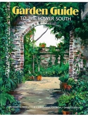 Garden Guide To The Lower South