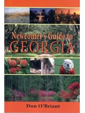 Newcomers Guide To Georgia