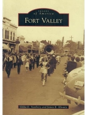Images of America: Fort Valley