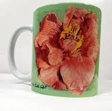 Dr. Louis Shelton Camellia Mug