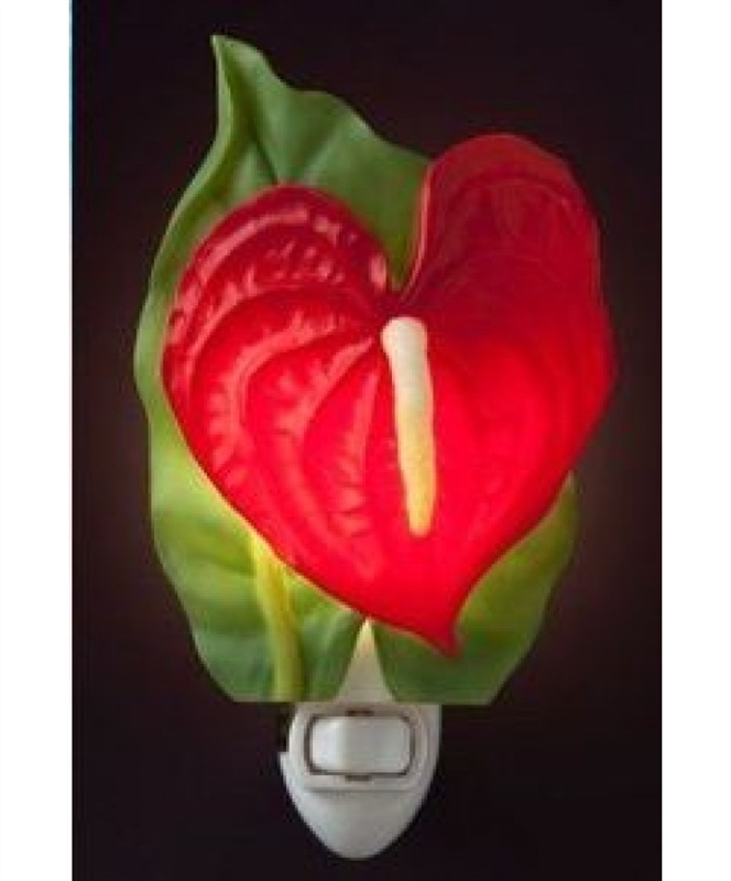Anthurium Nightlight