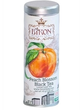Peach Blossom Black Tea