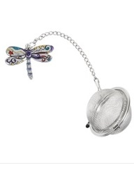 Dragonfly Steeping Ball