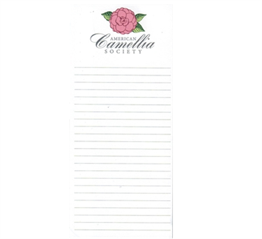 ACS Magnetic Notepad