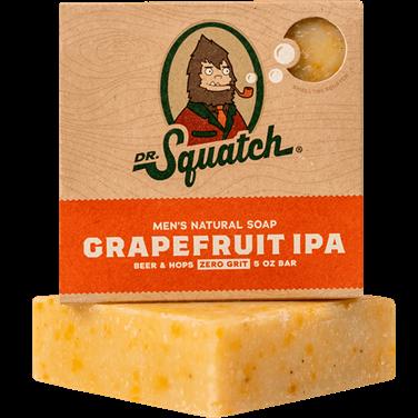 Grapefruit IPA Natural Soap